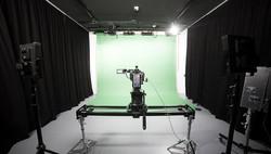 Filmstudio Dortmund - Studiofläche