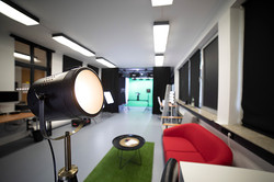 Filmstudio Dortmund - Totale