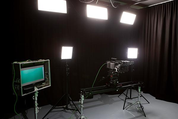 Filmstudio Dortmund - Monitor