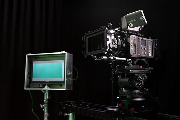 Filmstudio Dortmund - Kamera + TV