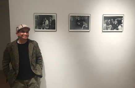 Artist Reception Catalyst Gallery