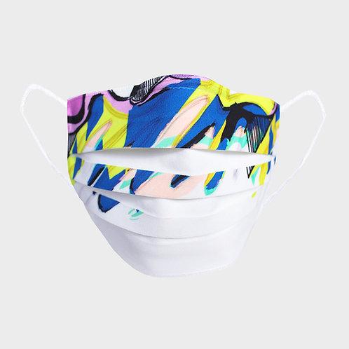 4er-Set Masken für Jugendliche/Erwachsene