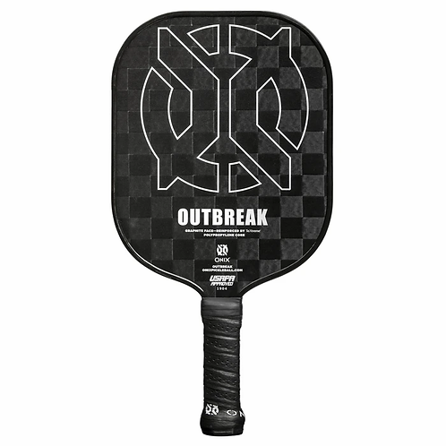Outbreak Paddle