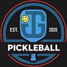 Pickleball Coaching Logo