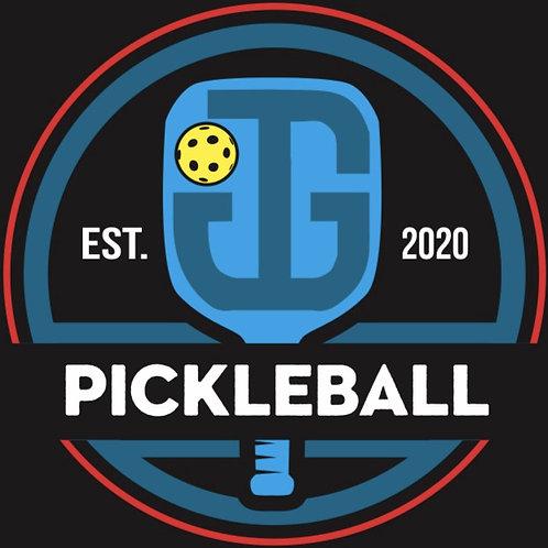 JG Pickleball Gift Card