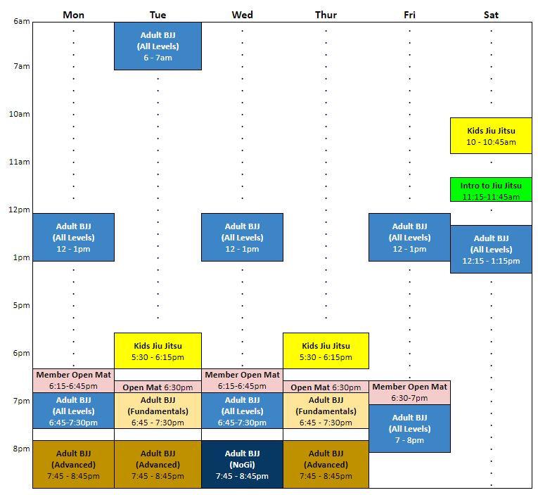 Buckhead Schedule 120720.JPG