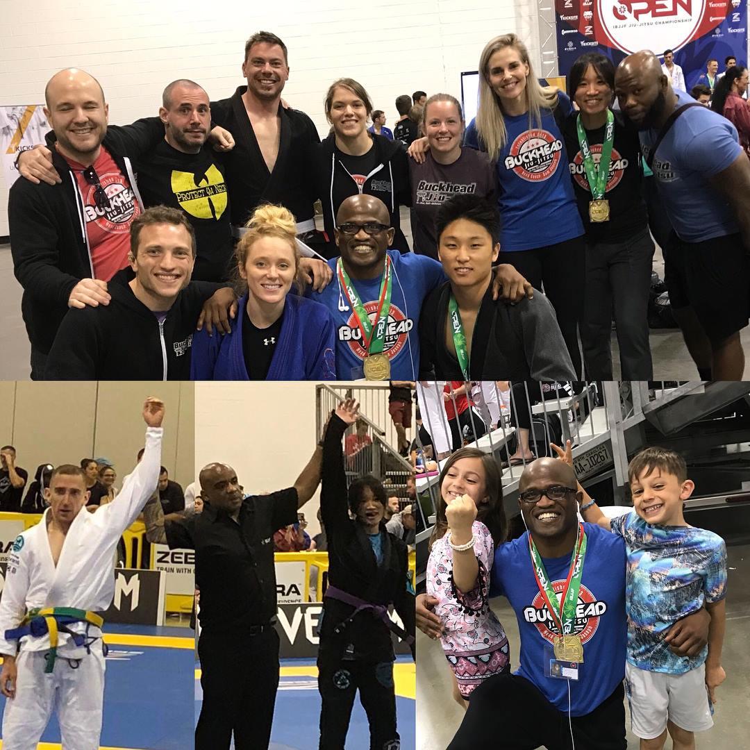 Atlanta Open Medalists   Buckhead Jiu Jitsu - Best Martial Arts