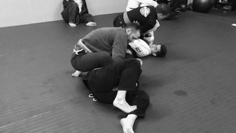 video of matt and daren training