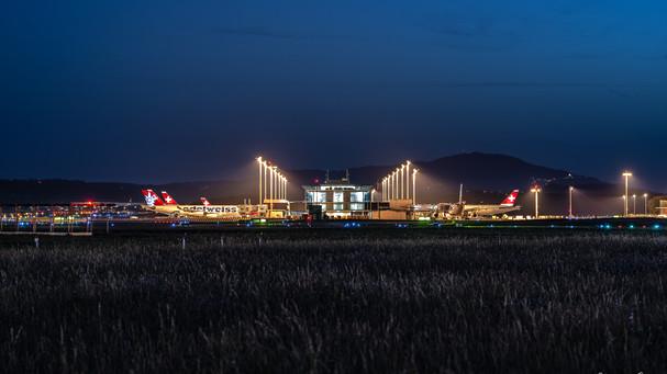 Terminal Nightlife