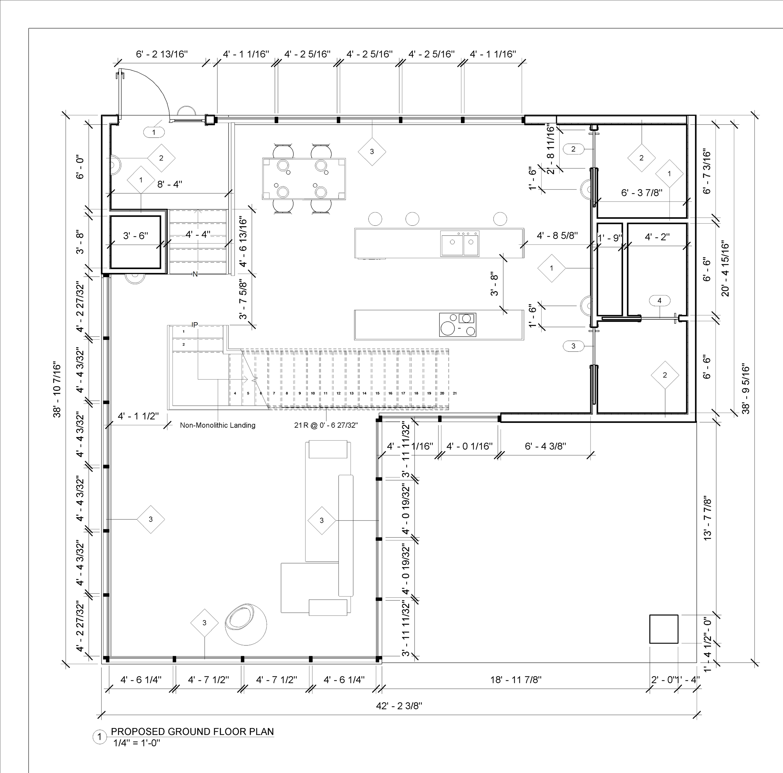 A House Design