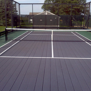 Court Surface