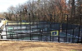 Public Park--Atlanta, GA
