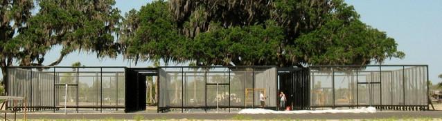 Retirement Community--Orlando, FL, Ground Level