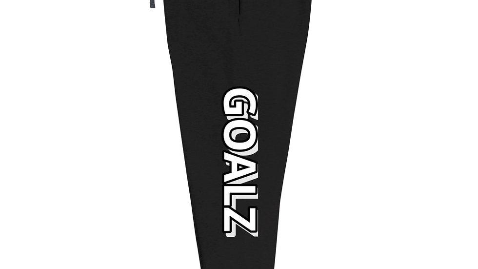 Free Goalz Unisex Joggers