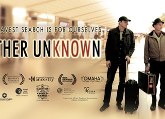 """Watch """"Father Unknown"""" with Us"""