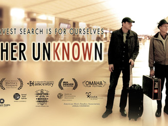 "Watch ""Father Unknown"" with Us"