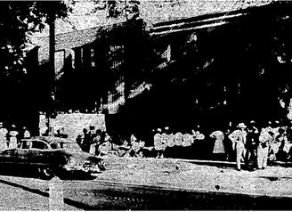 Remembering the Day of Dedication: The Good Samaritan-Waverly Hospital (1952-1973)