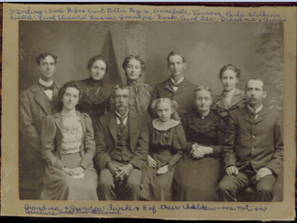 Family History at a Yard Sale?
