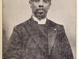 Bishop William Heard (1850-1937) and Family Were Maroons Before Emancipation in Georgia