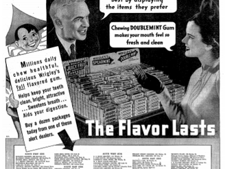 Ads from Columbia Newspapers Mention Green Leaf Cafe, 1939 – 1940