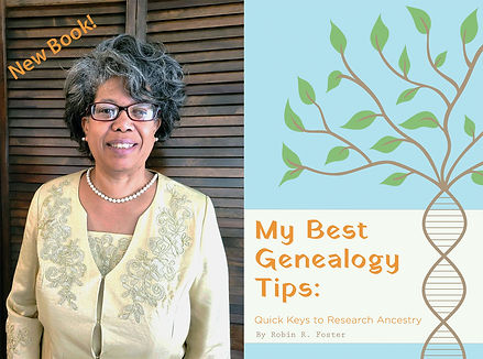 Robin R Foster - My Best Genealogy Tips - Quick Keys to Research.jpg