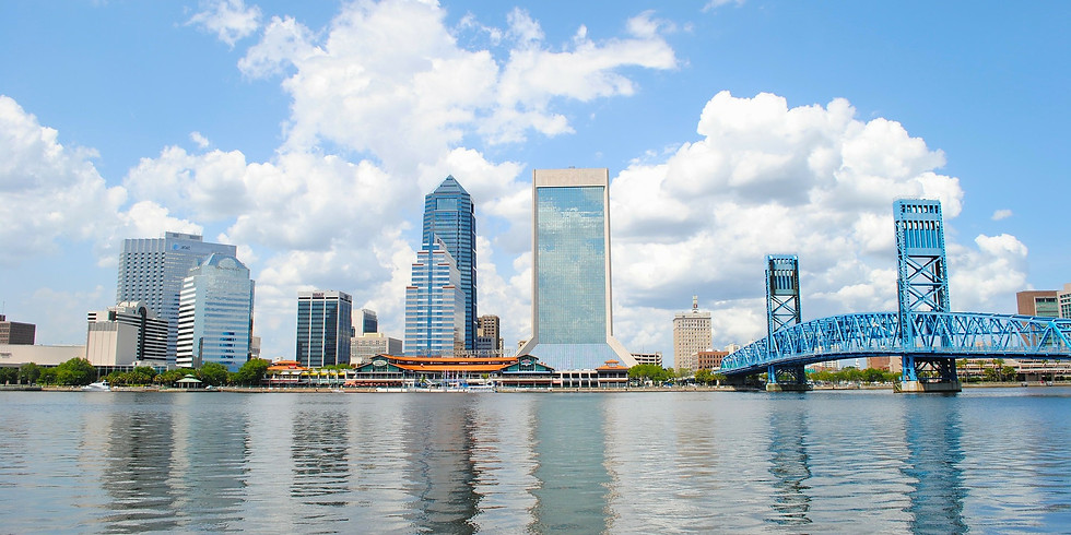 13th Annual SHRM Jacksonville Conference & Expo