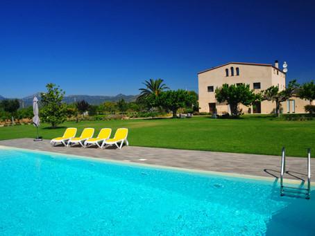 Verwenweekend in Spanje - ga je mee?
