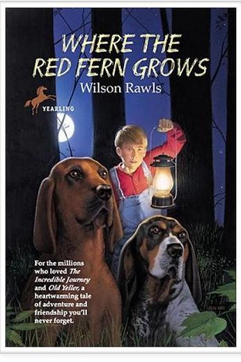 Where the Red Fern Grows.JPG
