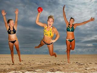 2016 Australian Beach Handball Championships