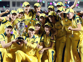 Southern Stars aim for seventh World Cup
