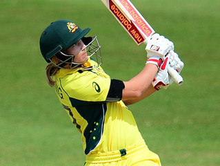 Women's Cricket World Cup - How to Watch