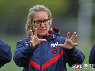 Debbie Lee and Bec Goddard to coach State of Origin sides