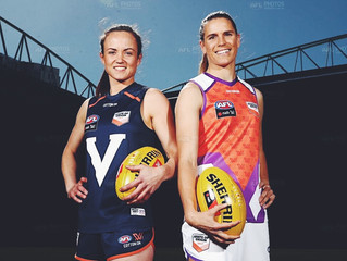 #AFLWOrigin - 10 reasons to be there
