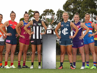 OPINION: AFLW Expansion