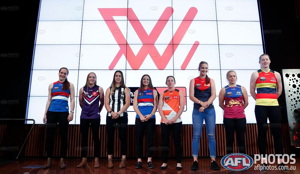 2017 AFLW Draft