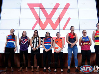 2017 #AFLWDraft - Every Pick
