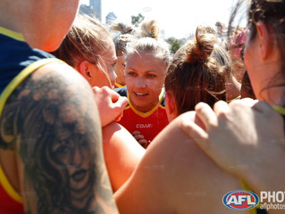 Erin Phillips to join AFL in official role