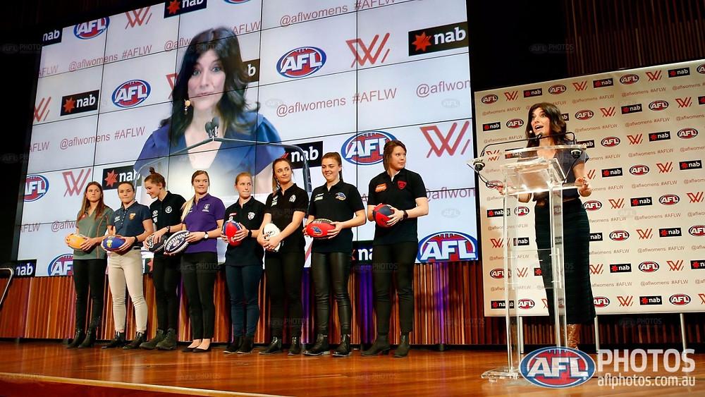 2016 AFLW Draft