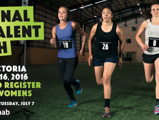 AFL National Talent Search