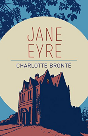 "REVIEW: Is it ILLEGAL to review ""Jane Eyre"""