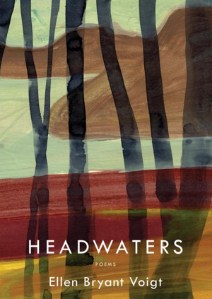 "A poem I like: ""Headwaters"" by Ellen Bryant Voigt"