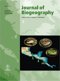 Castoe, T.A., J.M. Daza, E.N. Smith, M.M. Sasa, U. Kuch, J.A. Campbell, P.T. Chippindale, and C.L. Parkinson. (2009)Comparative Phylogeography of Pitvipers Suggests a Consensus of Ancient Middle American Highland Biogeography. Journal of Biogeography 36: 88–103.