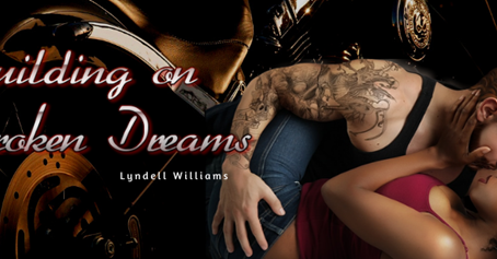 He's everything she wants, but can she trust another man?