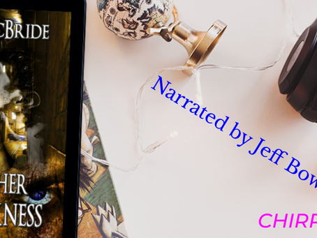 Three lives connected by a psychic gift are forever changed by a killer's revenge.
