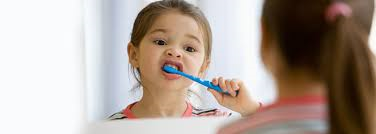 Dental Health & Hygiene for Young Children