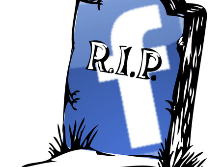 40 Days Without Facebook