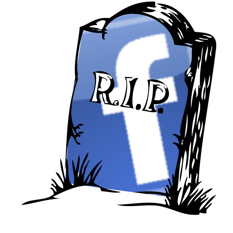 Break from Facebook