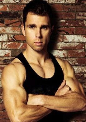 Fitness Trainer Chris Tye-Walker