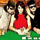 Tiffany poker