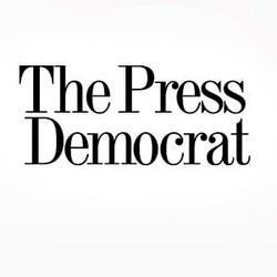 THE PRESS DEMOCRAT - 2015